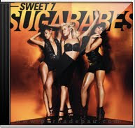 Sugababes - Sweet 7 [2010]