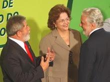 Dilma 13  é Lula mais uma vez!