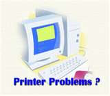 Problems printing?