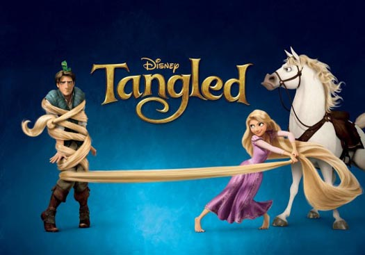 Looking for free printable Disney 'Tangled' coloring pages. games and