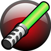 Lightsabre for Nokia N95