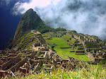 Perú Tierra de Gigantes