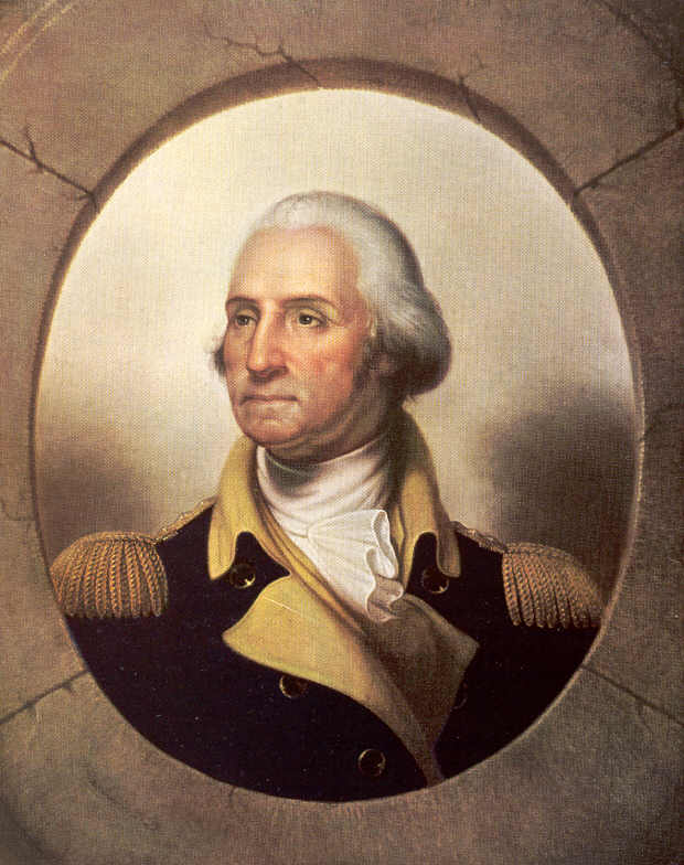 George Washington's Rejection of Tolerance