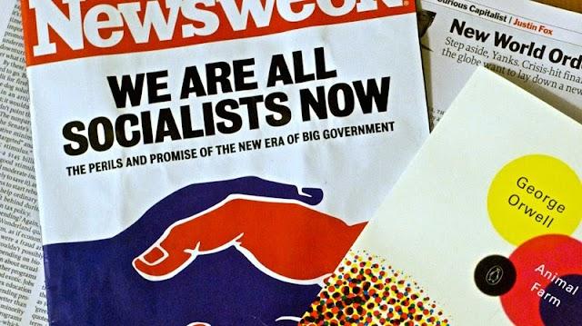 The Socialist Strategy