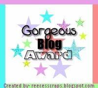 Ocenění  od Ajky Bublinky  http://ajkabublinka.blogspot.com/