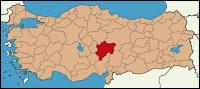 Χάρτης Καισάρειας