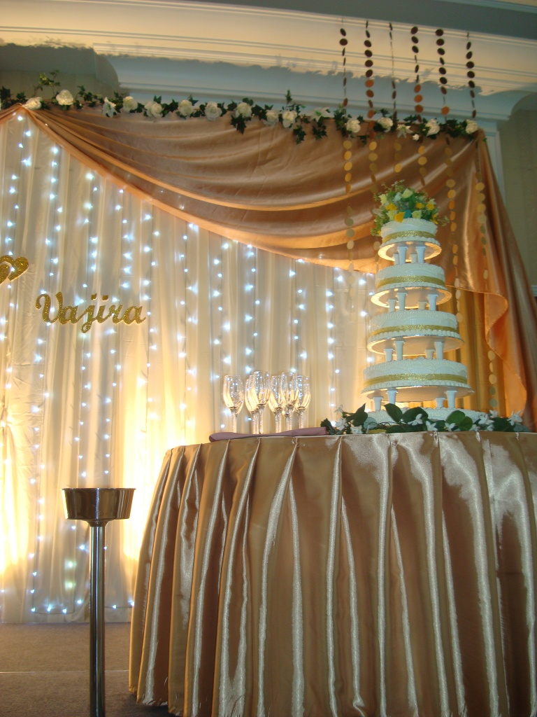 Nicky shabli wedding decor kuching sarawak wedding decoration at please do call us ya junglespirit Choice Image