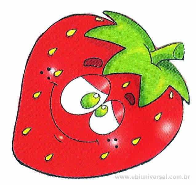 Moldes Para Frutas