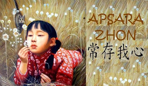 Apsara Zhon