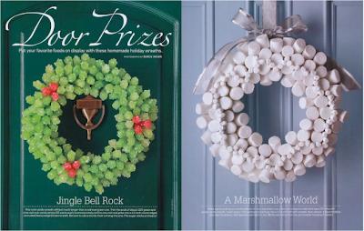 Candy Wreaths Design Crush