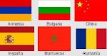 nuestras nacionalidades
