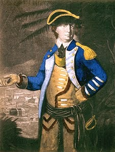 benedict arnold hero or traitor essay Article, in light of 225th anniversary of battle of ridgefield (conn), on contradictory legacy of battlefield hero benedict arnold, who turned traitor three years later photos (l.