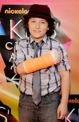 23rd Kids' Choice Awards – 2010 image