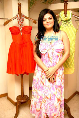 Nisha Sagar launches her summer wear collection image
