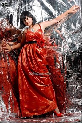 Sneha Chopra India International 2010 Complete Photoshoot image