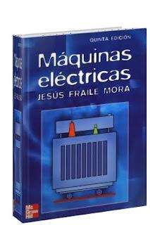 Máquinas Eléctricas por Jesus Fraile Mora