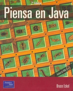 Piensa en JAVA - Bruce Eckel (2da Edición)