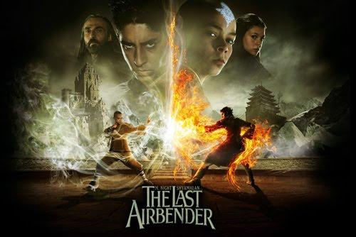 ผลการค้นหารูปภาพสำหรับ avatar the last airbender movie