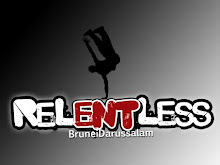 Relentless Entertainment's NEW LOGO
