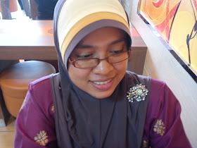 its me~