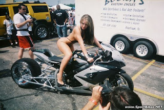 biker chicks imagesclass=hotbabes