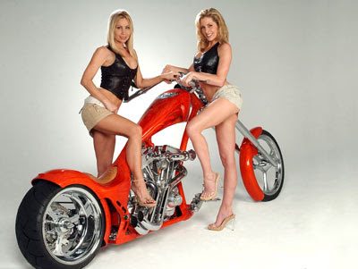 hot ducati girl models
