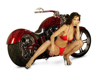 Freewallpaper on Motorcycle Girl Wallpaper High Resolution