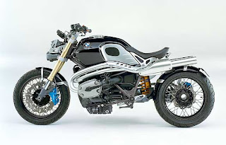 REVIEW : Lo Rider : BMW R 1200 Scrambster