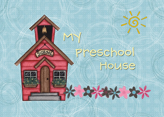 My Preschool House- Eagle Mountain, Utah