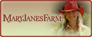 Mary Janes Farm