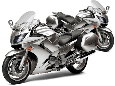 2011 Yamaha FJR1300 Review, Ride & Pictures | Top Bikes Zone
