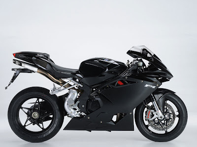 2010 MV AGUSTA F4 1000 R Specifications:
