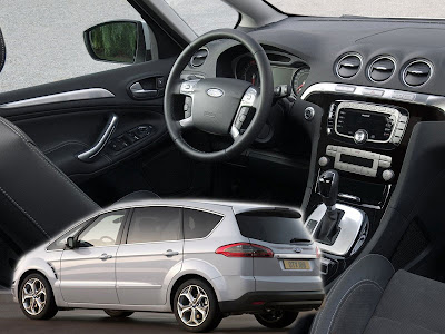 When the S-Max was launched back in 2006, the model was a winner for Ford of