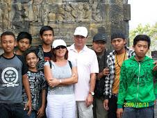 Borobudur in meMOrY
