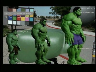 bunchojunk: The Naked Hulk