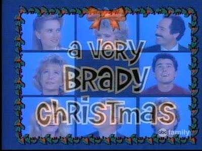 bunchojunk: A Very Brady Christmas