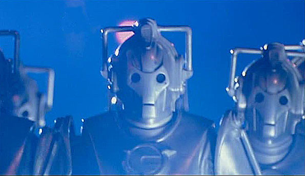 Image result for rise of the cybermen