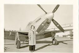 My Aunt  Dorothy