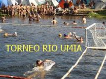 Torneo Cultura Quente Rio UMIA