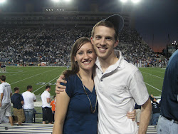 BYU game - Fall 2010