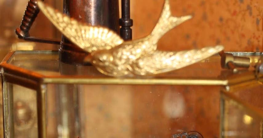 Jdayminis Life Antique Inspiration Amp Freebies Steampunk