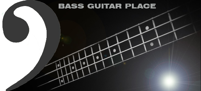 Bass Guitar Place