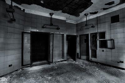 LUGARES ABANDONADOS-LUGARES OLVIDADOS (sitios fantasma en el mundo) Operation1
