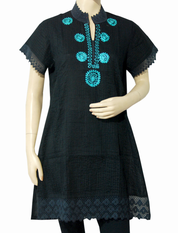 Christmas dress blouses - Indian Kurtis Tops For Women Designer White Beach Tunic Kurta Top