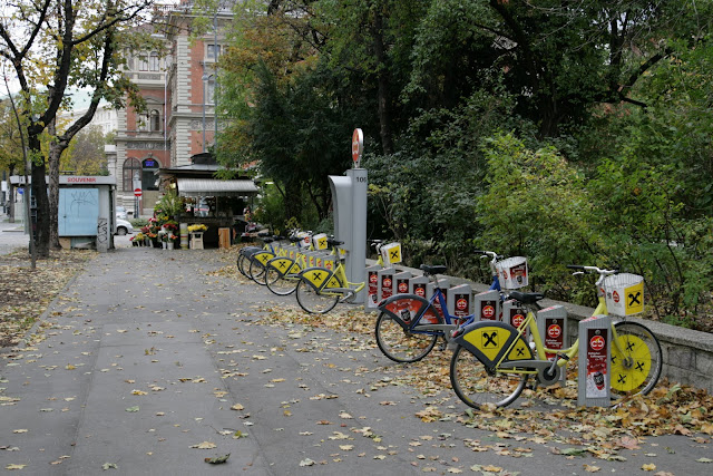 как взять велосипед в вене способно защитить