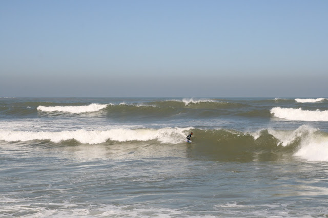 марокко серфинг