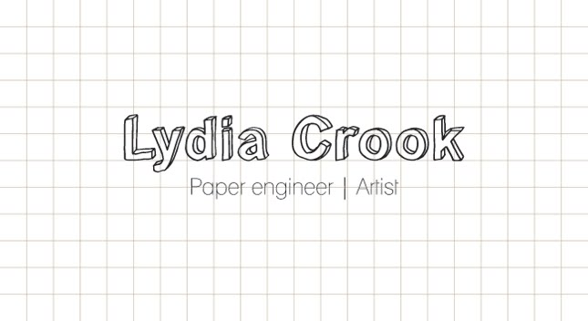 Lydia Crook
