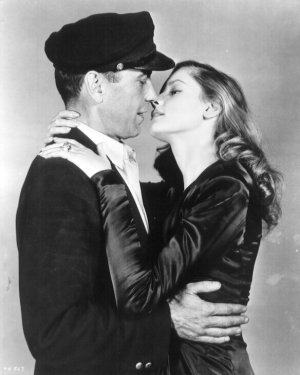 acidemic - film: coolest couples #3: lauren bacall and humphrey bogart