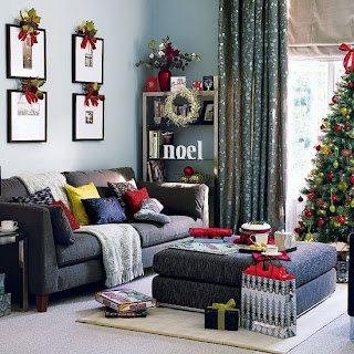 Christmas Decor Pictures