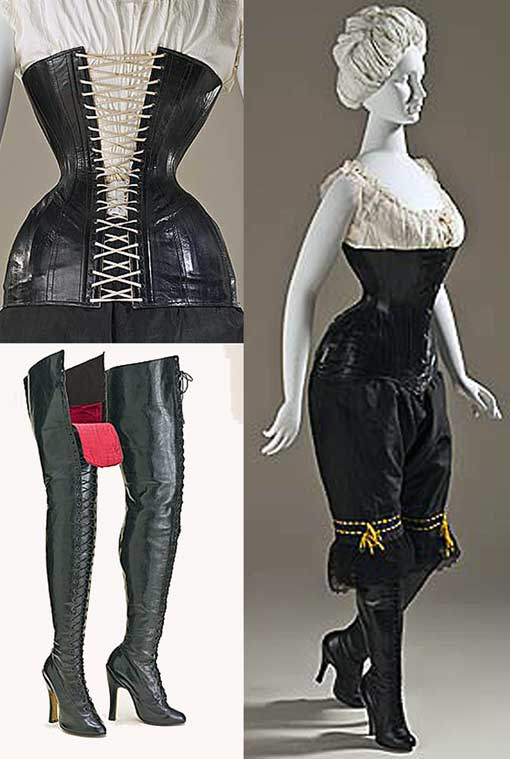 1000+ images about Corsets Cast a Spell on Me! on ... - photo #46